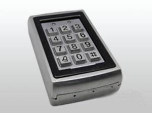 Singer Door Proximity Card Access Control-Rac-7612