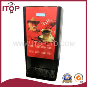 8 Flavour Hot Drinks Machine (101S) pictures & photos
