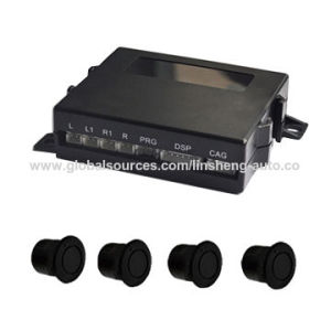 Ultrasonic Front Radar for Pickups, Vans and Truck pictures & photos