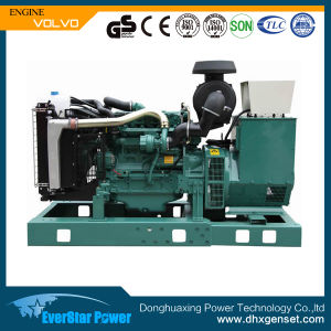 85 to 625kVA Volvo Engine Diesel Generator for Home (TAD732GE)