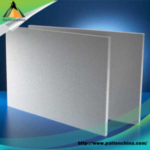 Thermal Insulation Ceramic Fiber Board