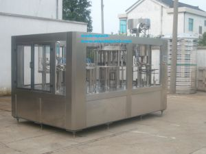 Juice (with Granular) Filling Machine (CGF18-18-6) pictures & photos