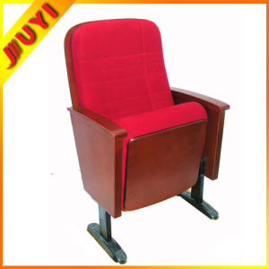 High Density Plywood Cinema Seats Jy-603 pictures & photos