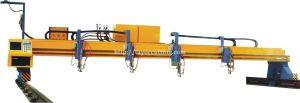 CNC Gantry Flame Cutting Machine, CNC Gas Cutting Machine pictures & photos