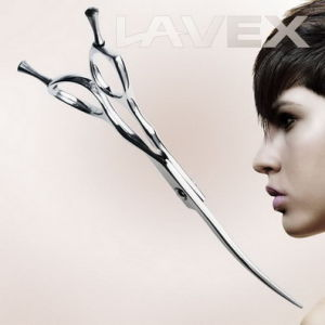 Hair Cutting Scissors (TRW003RL)