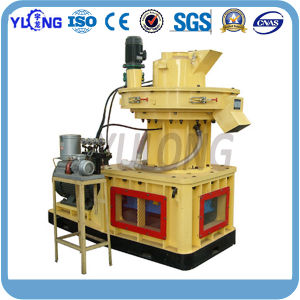 1 Ton/Hour CE Approved Biomass Reed Pellet Mill pictures & photos