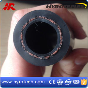 Solid Repution Rubber Freon Hose Pipe Manufacturer pictures & photos