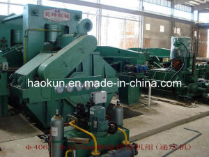 SSAW Mill-Spiral Welded Pipe Delivery Machine pictures & photos