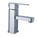Zinc Alloy Handle Water Faucet (KX-1010) pictures & photos