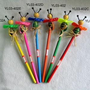 Pencil Decoration - Fancy Pens (YL03-402)