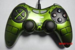 PC USB Wired Gamepad