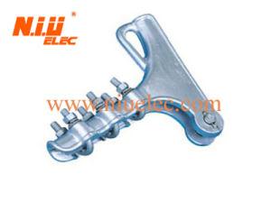 NLL-3 Aluminium Alloy Strain Clamp