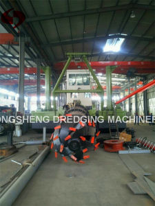 Cutter Suction Dredge Ship for Sale pictures & photos