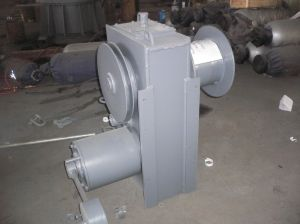 Boat Winch pictures & photos
