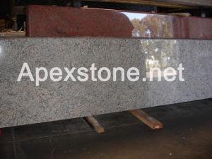 Tiger Skin Granite Countertops