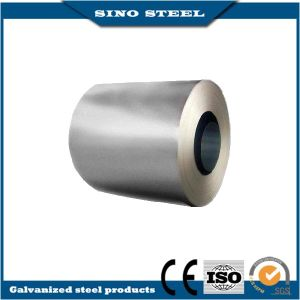 Skin Passed No Spangle 0.8mm Thickness Galvanized Steel Coils pictures & photos