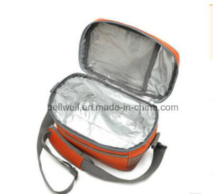 Family Picnic Cool Bag Adjustable Strap Bag pictures & photos