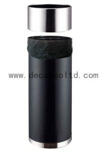 Round Dustbin (DK106) pictures & photos