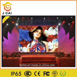 High Brightness P20 Full Color Outdoor LED Displays Screen pictures & photos
