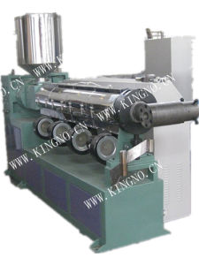 Wire & Cable Extrusion Machine