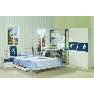 Children Bedroom Set (WJ27365) pictures & photos