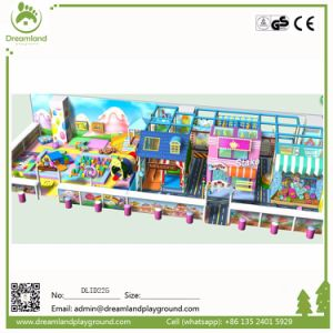 Hot Sale Customized Design Commercial Children Indoor Playground pictures & photos