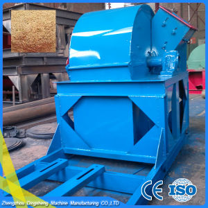 Latest Designed High Efficiency Wood Waste Crusher Machine pictures & photos