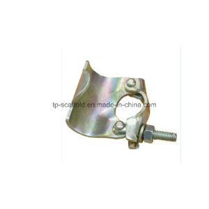 Pressed Putlog/Single Coupler for Scaffolding pictures & photos