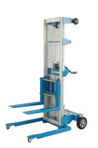 Hand Lifting Truck (BR-181) pictures & photos