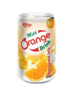 Orange Milk pictures & photos