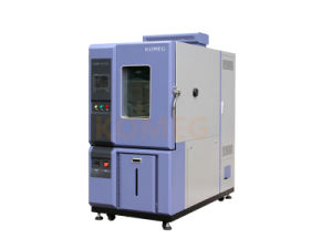 Standard and Customized Programmable Temp. and Humidity Test Chamber