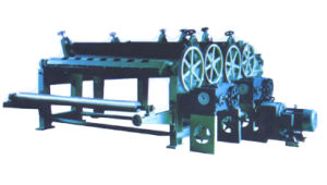 Paper Sheet Cutter, Slitting Machine, Paper Processing Machine pictures & photos