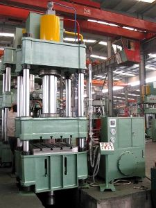 Hydraulic Press Machine (Clyq27-315)
