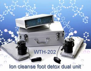 Detox Foot Cleanse Machine (WTH-202)