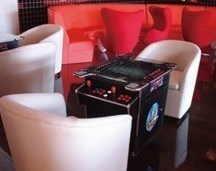 Cocktail Table Game Machine (CT-T2GB21mA)