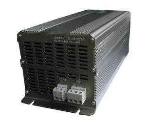 440V Digital Electronic Ballast for UV3000W Lamps pictures & photos