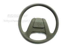 High Quality JAC Truck Parts Steering Wheel pictures & photos