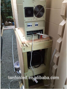 Solar Inverter 300W to 10kw, CE Approved, 10 Years Manufacturer pictures & photos