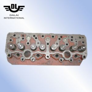 Cylinder Head for Mtz Tractor pictures & photos