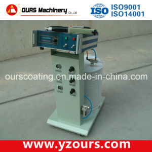 Industrial High Pressure Spray Gun Paint Gun (High volume) pictures & photos
