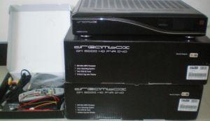 Dreambox (DM8000 HD)
