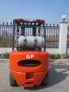 3.5ton LPG Forklift Truck
