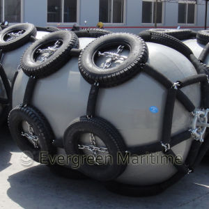 Pneumatic Floating Fender pictures & photos