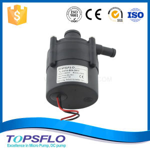 12V or 24V DC Mini Hot Water Centrifugal Pump Submersible Circulation Pump pictures & photos