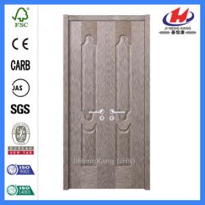 Jhk-020 Composite Interior Doors Interior Door Hardware Modern Veneer Interior Doors pictures & photos