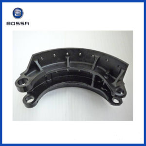 Heavy Duty Truck Brake Shoe 1137701 for Volvo Truck pictures & photos