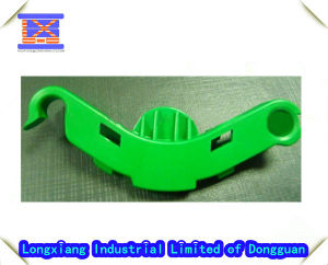 Green Plastic Parts for Household Products pictures & photos