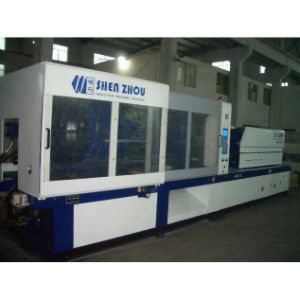 Injection Molding Machine (380tons)