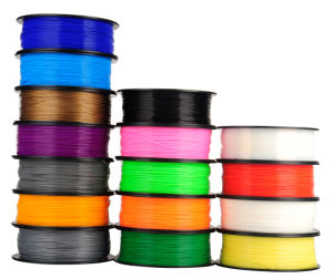3D Priner Pen ABS PLA Filament 3D Printing Pen Filament 1.75mm pictures & photos