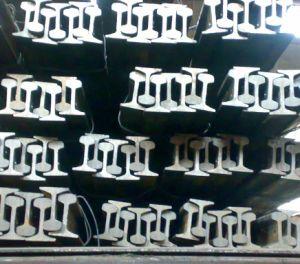 Light Steel Rail Track 8-30kg/M (GB Q235, 55Q) pictures & photos